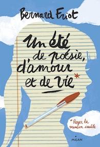 Un été de poésie, d'amour et de vie – Bernard Friot