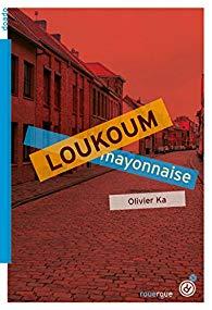 Loukoum mayonnaise – Olivier KA