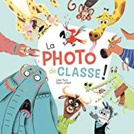 La photo de classe – Léna Major & Fabien Lambert