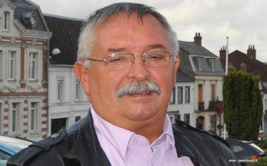 Jean-Jacques Hilmoine, marie de Fruges est décédé