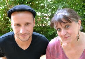 Anne Leviel & Julien Guyard