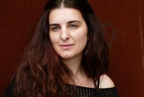 Catherine Pierloz
