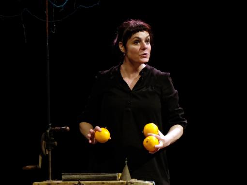 Élodie Mora
