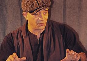 Farid Azgui