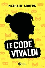 Le code Vivaldi – Nathalie Somers