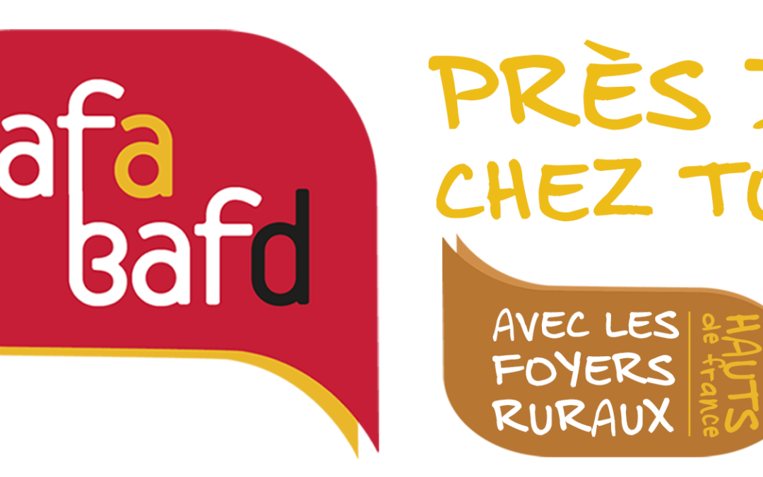Stage BAFA en partenariat avec la ville de Longuenesse